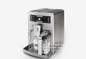 大型办公或便利店用全自动咖啡机长期租赁 100杯