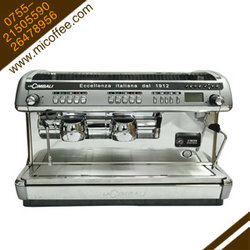 LA-CIMBALI 金巴利M39双头电控半自动咖啡机