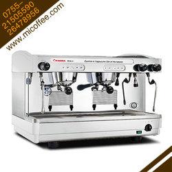 LA-CIMBALI 飞马E98双头高杯电控半自动咖啡机