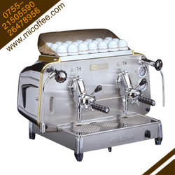 LA-CIMBALI 飞马E61 S2双头电控半自动咖啡机