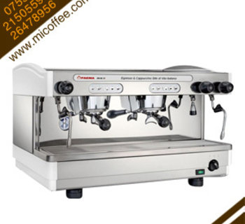 LA-CIMBALI 飞马E98双头电控半自动咖啡机