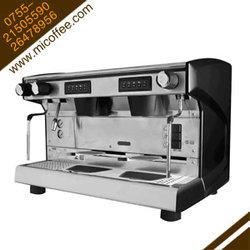 Rancilio兰奇里奥basic贝西卡双头电控商用半自动咖啡机