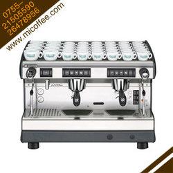 Rancilio兰奇里奥Classe7双头电控商用半自动咖啡机