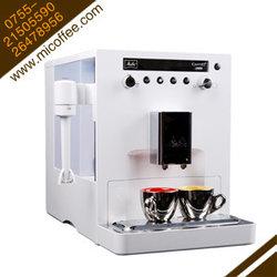 Melitta/美乐家lounge caffeo全自动家用办公用咖啡机