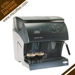 瑞士索利斯Solis master5000全自动家用办公用咖啡机