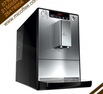 Melitta/美乐家 SOLO E950全自动家用办公用咖啡机