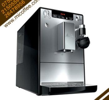 Melitta/美乐家LATTEA E955全自动家用办公用咖啡机