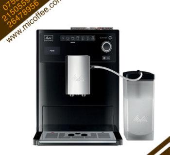 Melitta/美乐家CAFFEO CI全自动家用办公用咖啡机