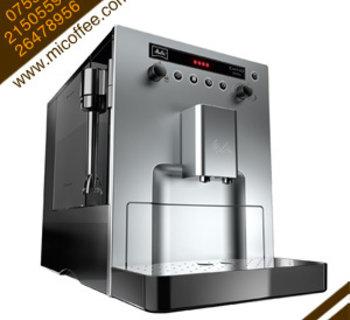 Melitta/美乐家bistro E960全自动家用办公用咖啡机