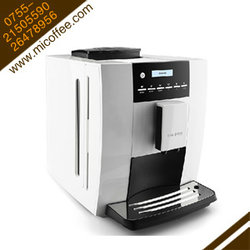 KALERM/咖乐美 1602全自动家用办公用咖啡机