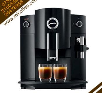 JURA/优瑞 Impressa c60全自动家用办公用咖啡机