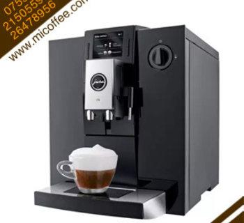 JURA/优瑞F9一键花式咖啡办公用商用全自动咖啡机