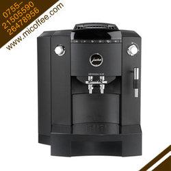 JURA/优瑞XF50办公用商用全自动咖啡机