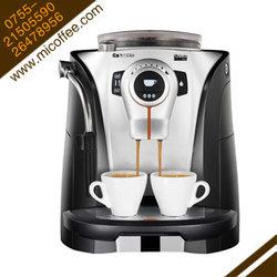 Saeco/喜客ODEA GIRO家用办公用全自动咖啡机