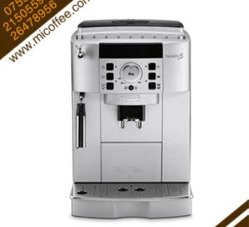 Delonghi德龙ECAM22.110.SB家用办公用全自动咖啡机