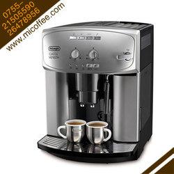Delonghi德龙ESAM2200家用办公用全自动咖啡机