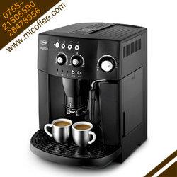 Delonghi德龙ESAM4000B家用办公用全自动咖啡机