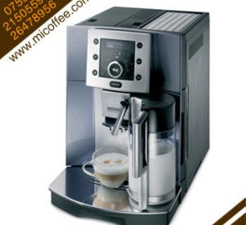 Delonghi德龙ESAM5500家用办公用全自动咖啡机