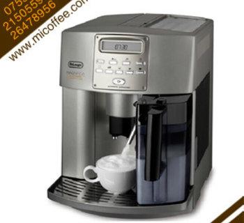 Delonghi德龙ESAM3500家用办公用全自动咖啡机