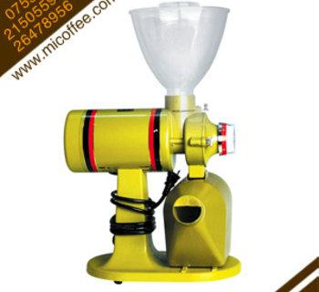 台湾原装1磅大飞鹰电动磨豆机 商用研磨机 咖啡厅专业磨粉机