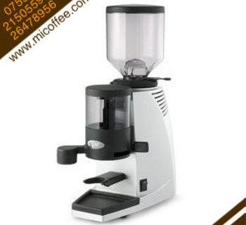 意式LaSanmarco圣马可SM92 电动磨豆机 咖啡豆研磨机 磨粉机