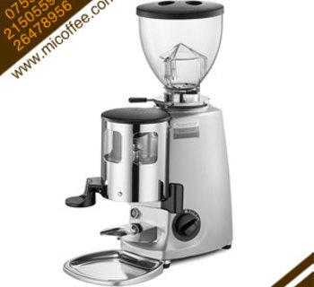 意大利MAZZER MINI 手控磨豆机 商用意式咖啡豆研磨机 磨粉机