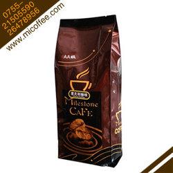 AA级意大利咖啡豆/曼特宁咖啡豆/蓝山咖啡豆/巴西咖啡豆/摩卡咖啡豆/哥伦比亚咖啡豆/炭烧咖啡豆
