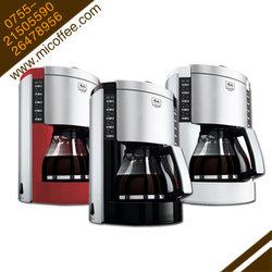 德国Melitta/美乐家 M652 LOOK DELUXE美式滴漏式咖啡壶 咖啡机