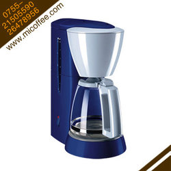 Melitta/美乐家 M720 美式咖啡机 家用办公室滴漏式咖啡壶泡茶壶