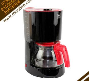 德国Melitta/美乐家 ENJOY 家用美式咖啡机 咖啡壶 滴漏壶