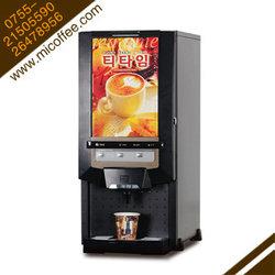 韩国进口东具/DG109非投币全自动速溶咖啡机