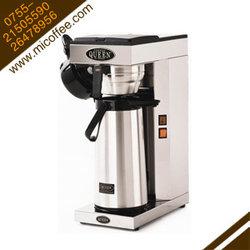 瑞典皇后Queen TQM半自动蒸馏美式商用咖啡机
