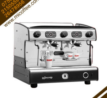 LaSpaziale s2 意式双头电控商用半自动二手咖啡机