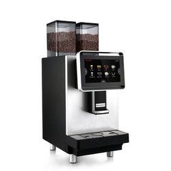 全自动咖啡机支持微信支付宝支付餐饮便利店酒店办公商用