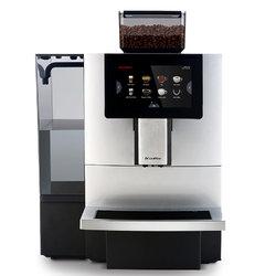 咖博士F11商用全自动咖啡机一键智能咖啡商务办公意式咖啡机