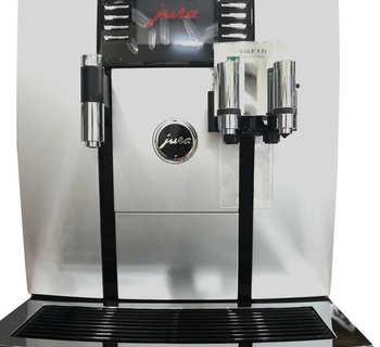 瑞士 JURA/优瑞 GIGA X3c 全自动进口咖啡机